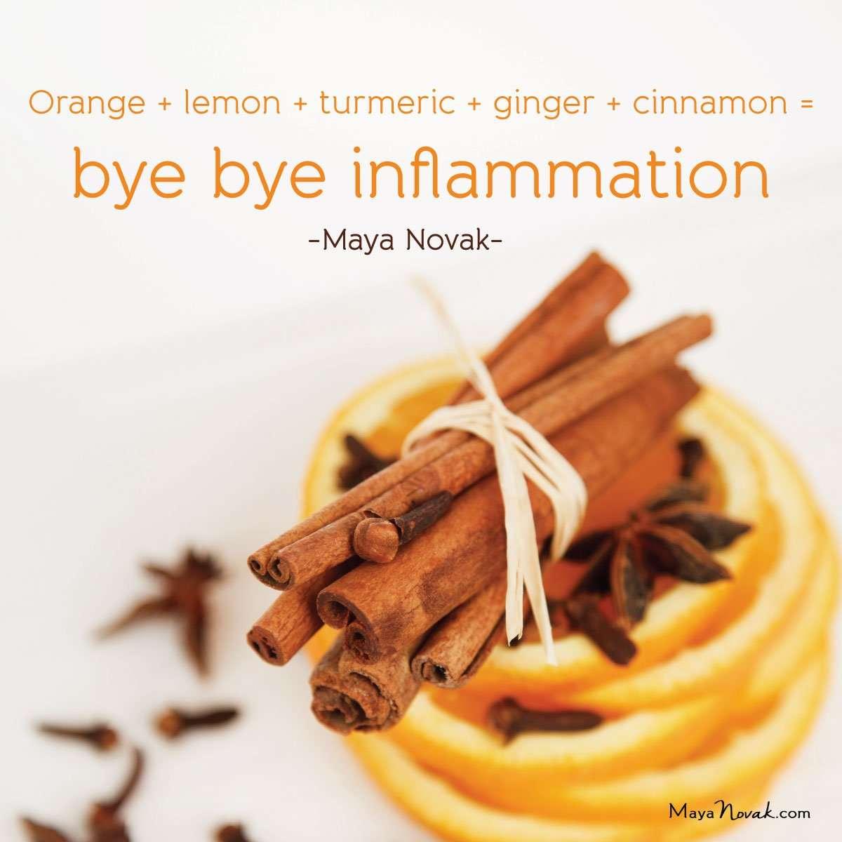 The Best Anti-Inflammatory Drink