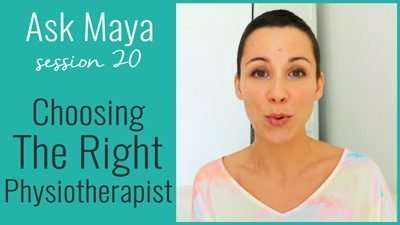 How To Choose The Right Physical Therapist