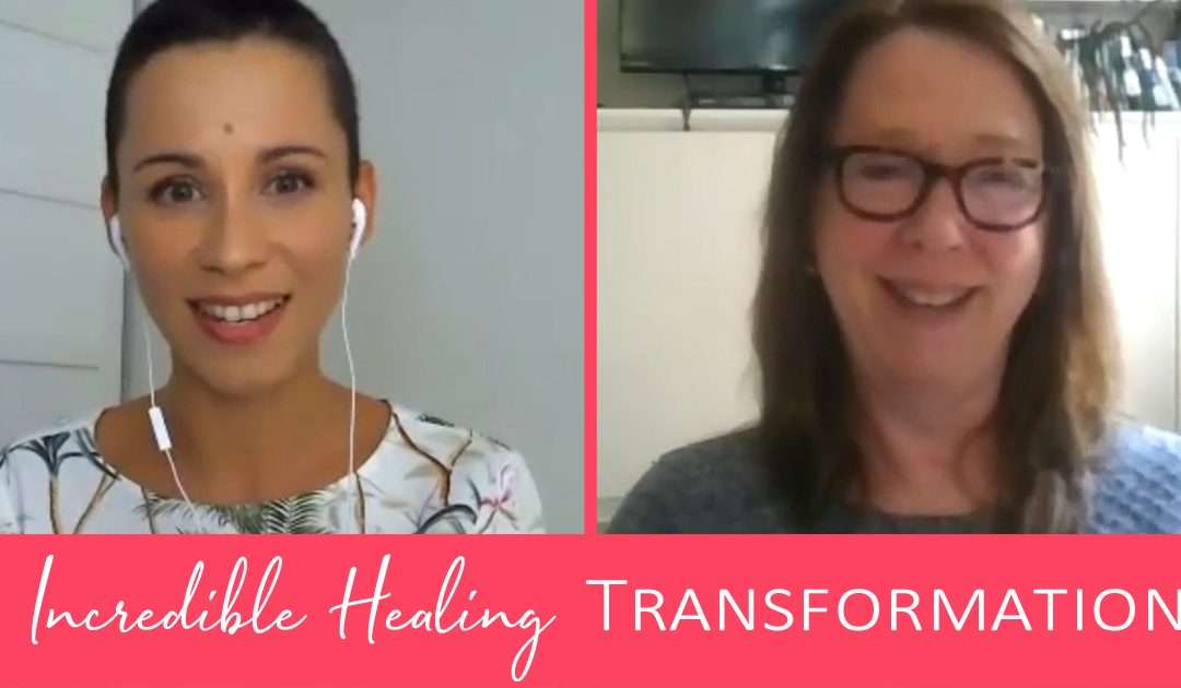 Going From Hopeless To Hopeful And Dancing Again – Virginia's Incredible Healing Transformation