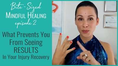 What Prevents You From Seeing Results In Your Injury Recovery