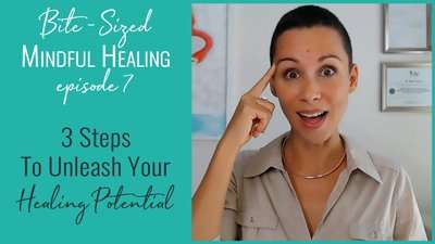 Discover What Your Body Is Telling You To Unleash Your Healing Potential